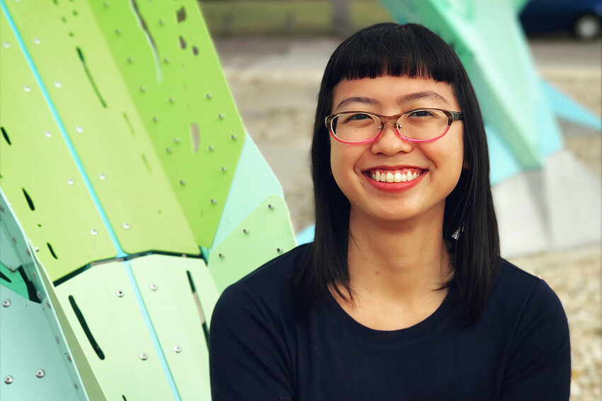 Meet Our Courage Illustrator: Annie Wong
