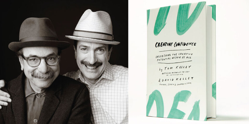 The Book Lists of Tom and David Kelley: Creative Kids