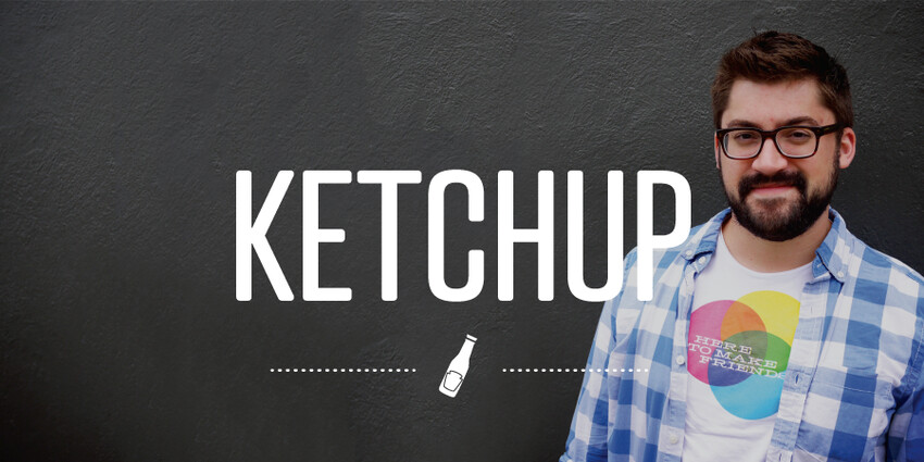 Ketchup with Austin Kleon