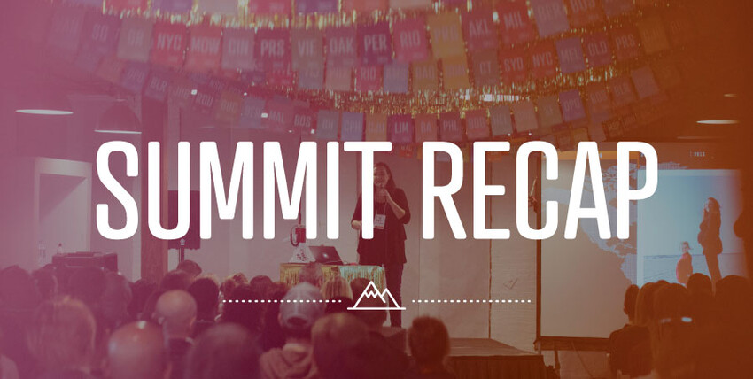 CreativeMornings Summit Recap