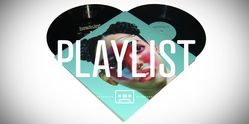 DJ Jim Q's Playlist: Empathy