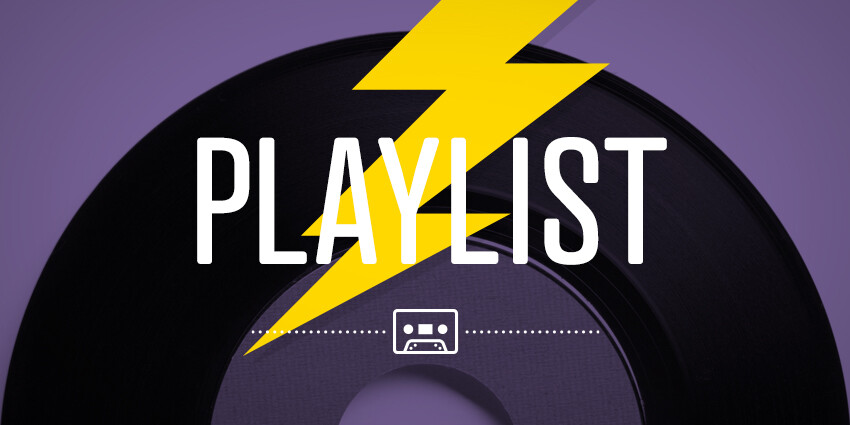 DJ Jim Q's Playlist: Shock