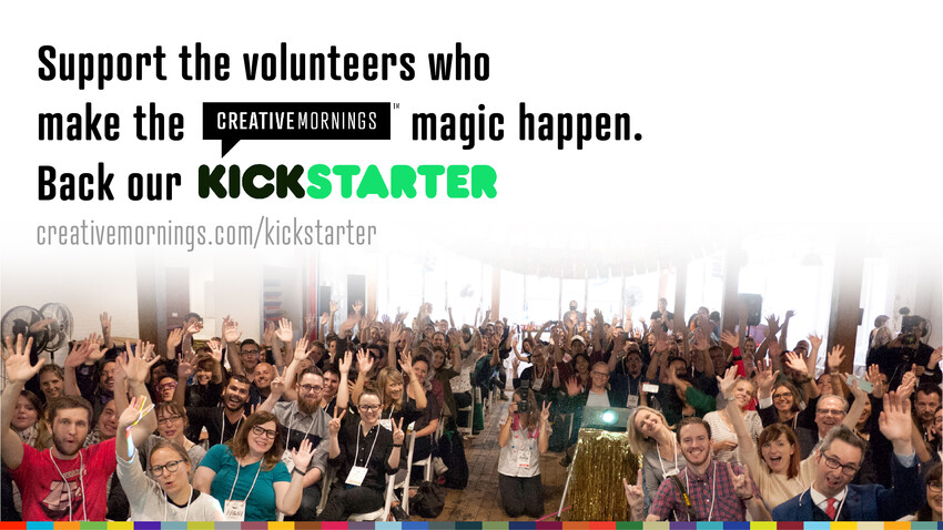 Support the volunteers who make the magic happen!