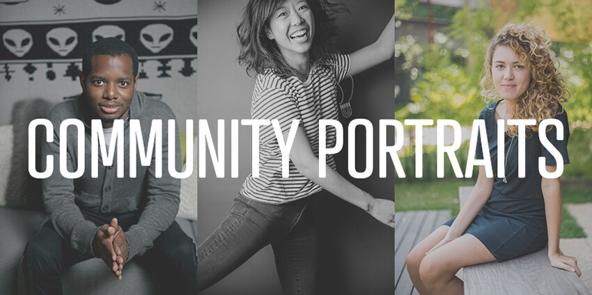 A Snapshot of the CreativeMornings Community