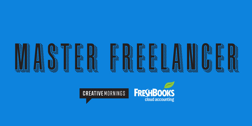 Meet The #MasterFreelancer Judges!