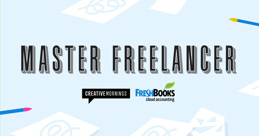 The #MasterFreelancer Winners