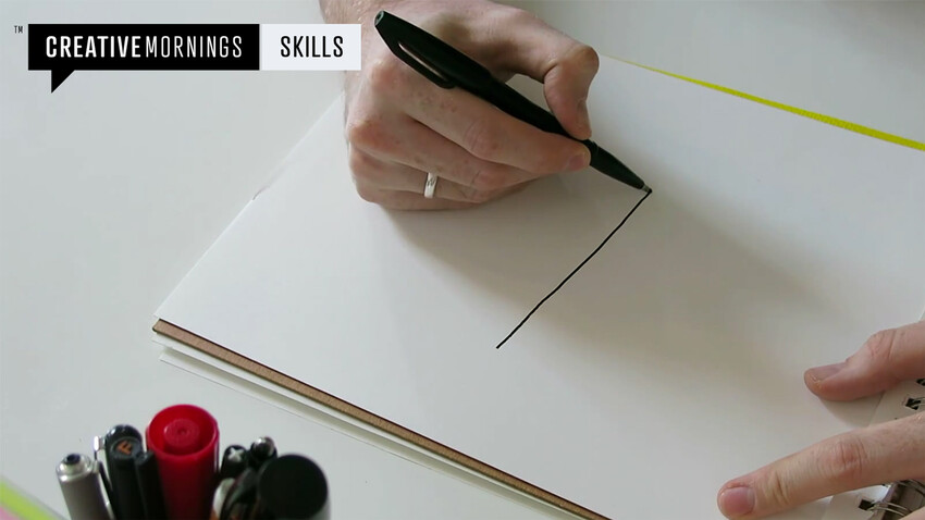 What's Your Hidden Talent? Introducing CreativeMornings SKILLS!