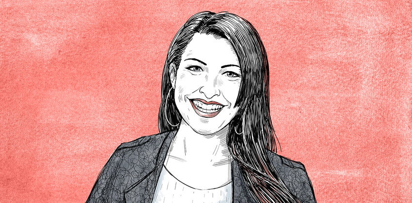 Anita Sarkeesian on Amplifying Your Mission With Storytelling