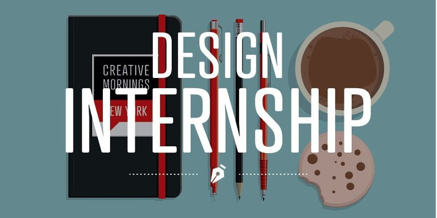 Wanted: Design Intern